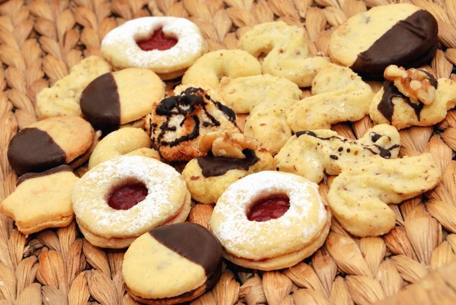torta, badem, slatko, hrana, koštica, šećer, čokolada, pekmez