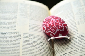 egg, book, easter, color, colorful, knowledge