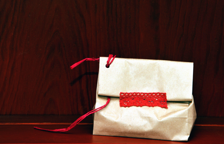 Foto gratis nastro carta regalo decorazione for Oggetti in regalo gratis