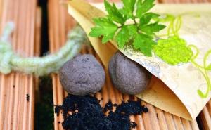 식물, 음식, 향신료, 종이
