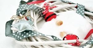 christmas, decoration, winter, celebration