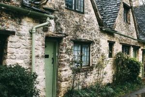 ulica, stari, vanjski, vanjski, arhitektura, stari, kuća