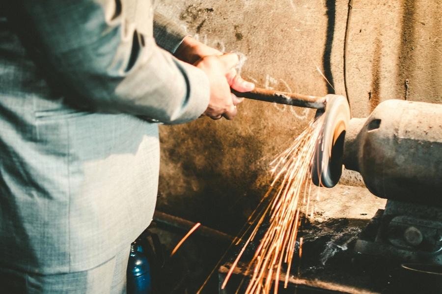 hard, handmade, work, workplace, tool