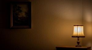 lamp, kamer, interieurverlichting,