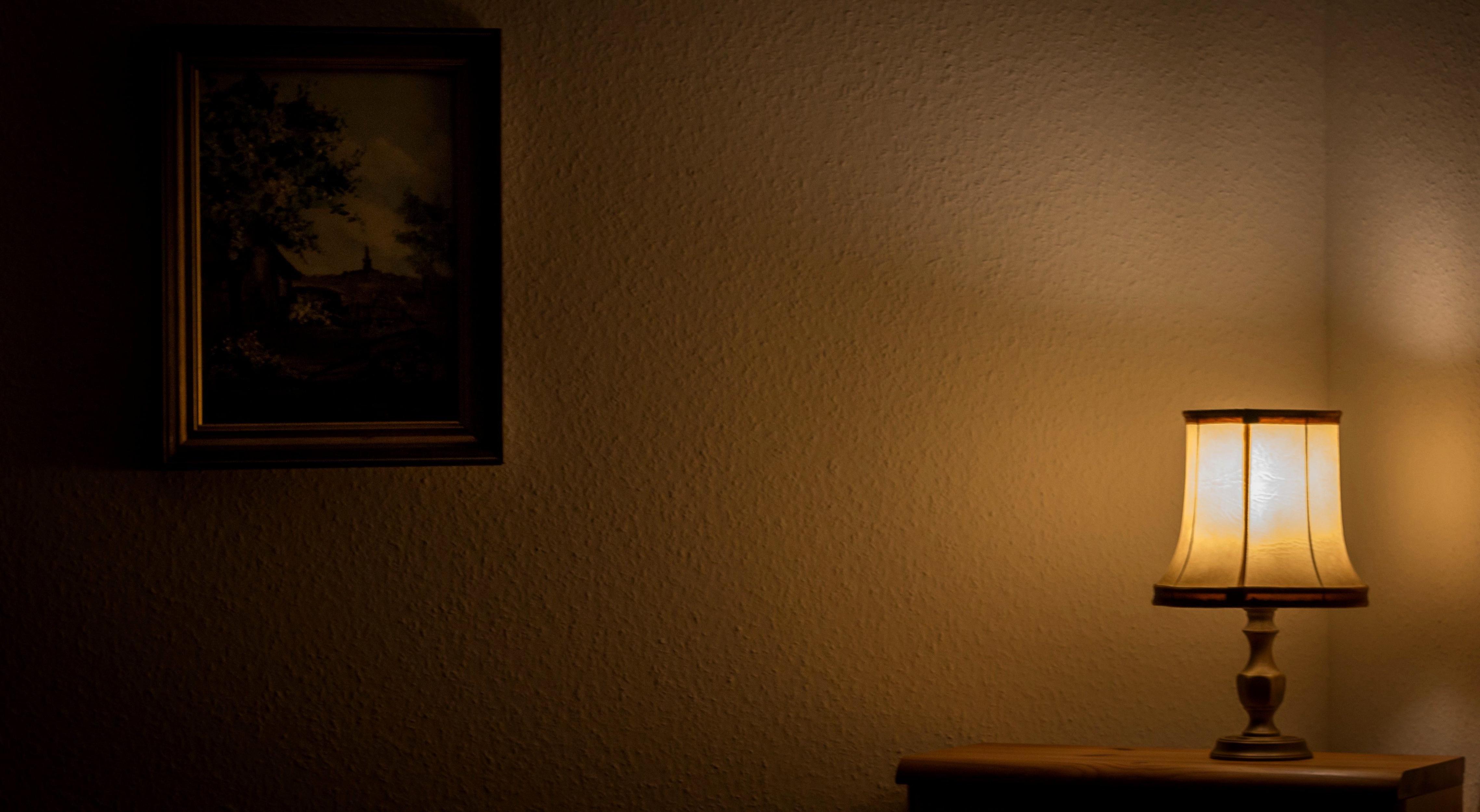 Image libre lampe pi ce int rieur lumi re for Interieur lumiere
