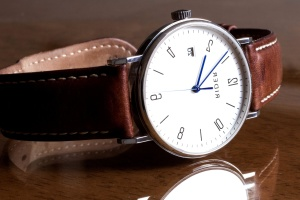 luxo, relógio de pulso, relógio