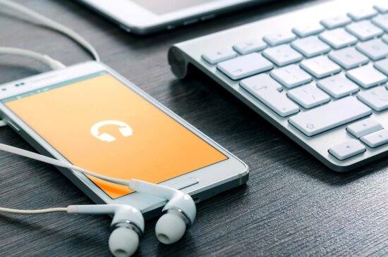 music, mobile mobile, laptop computer, gadget