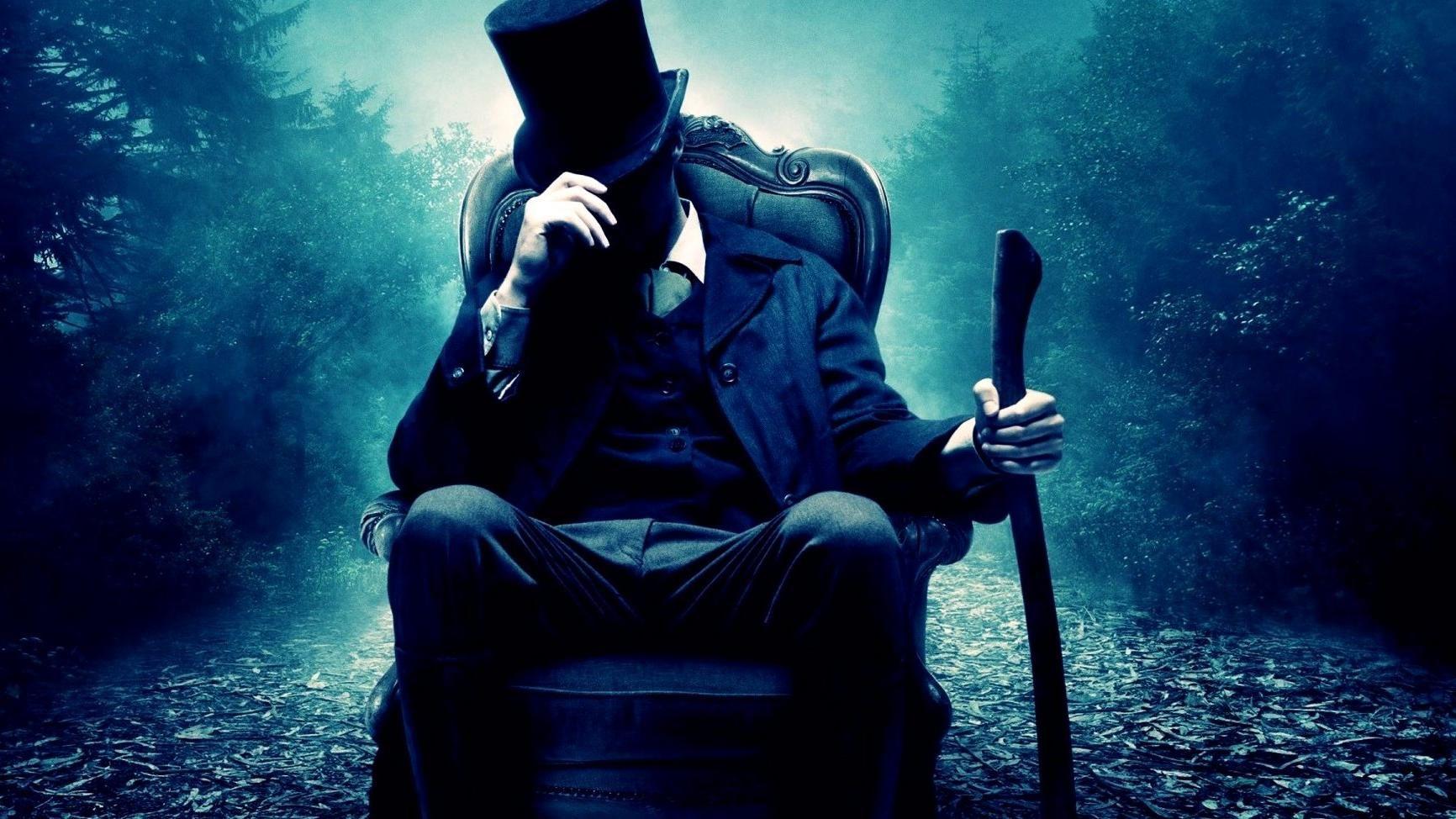 Stripgenerator.com - The Mystery Man