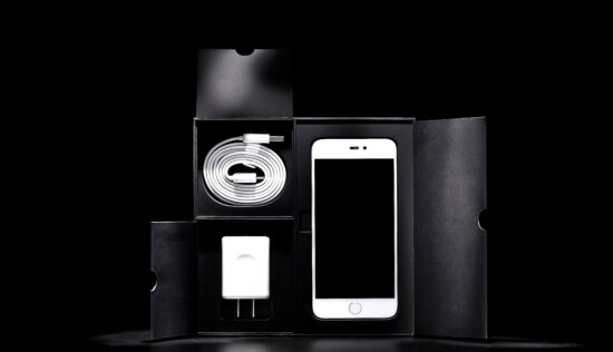 mobile phone, gadget, box, technology