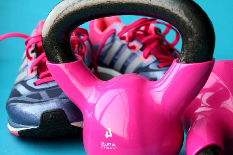 Übung, sport, ausrüstung
