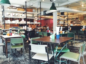 restaurant, interior, chair, furniture, room, interior, architecture, house, modern, table, restaurant
