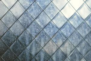 Patrón, textura, barrera, diseño, superficie, metal