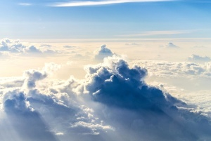 sky, cloud, weather, cloud, atmosphere, heaven, Sun, stratosphere, sunlight