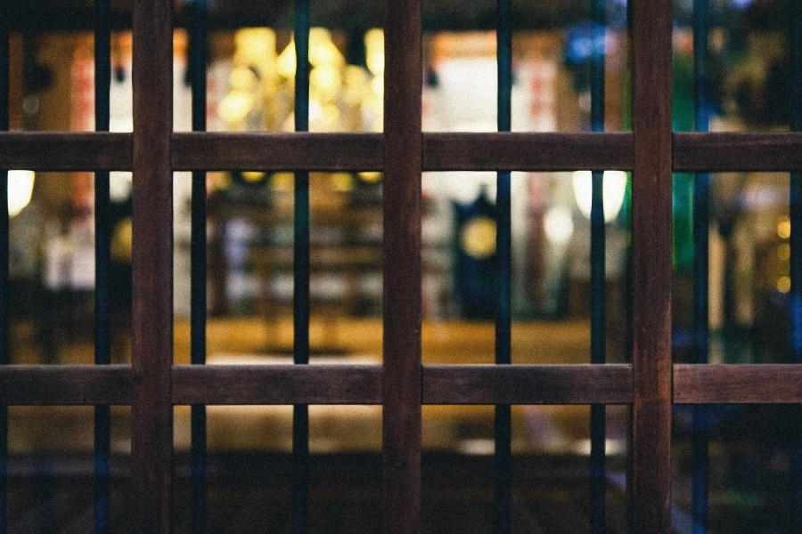 wooden, window, architecture, door