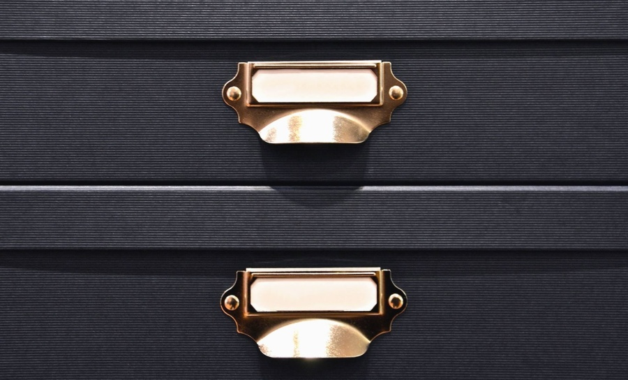 metal, handle, drawer, wood, furniture