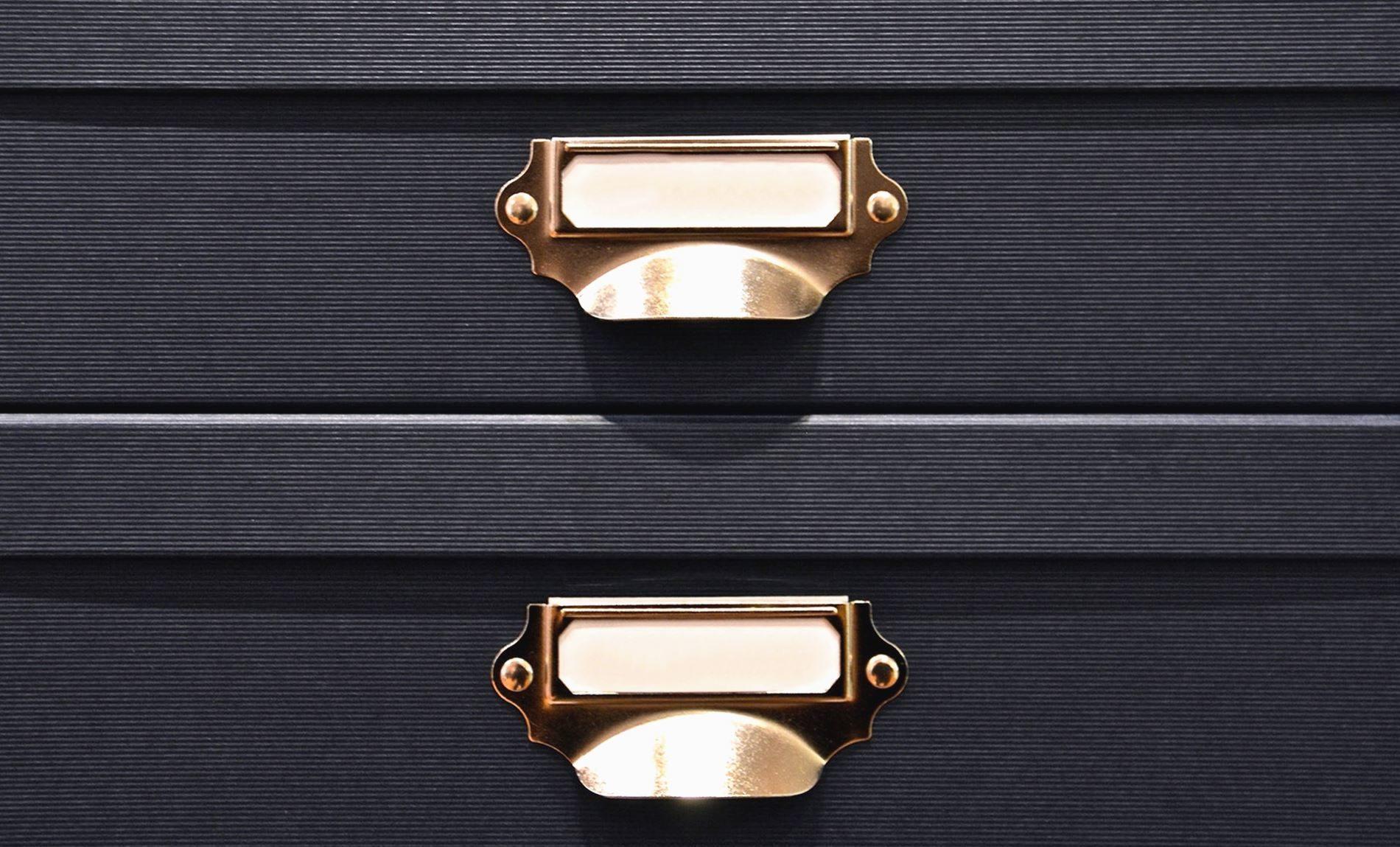 Poignée De Meuble Originale image libre: métal, poignée, tiroir, bois, meuble
