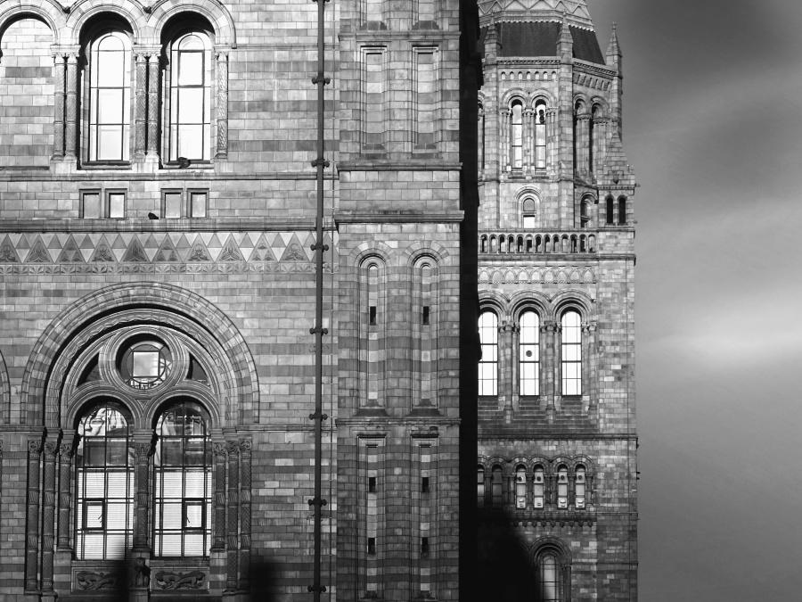 сграда, архитектура, исторически, прозореца, Тухла, стъкло