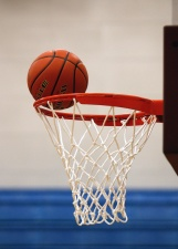 net, basketball, sport, hoop, board, ball