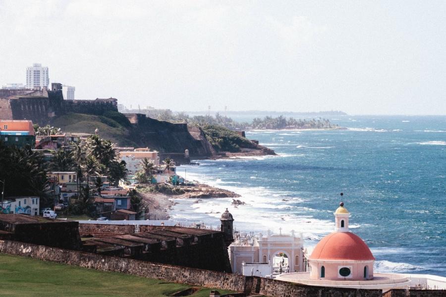 Mar, agua, paisaje, cielo, orilla, viaje, costa, isla, océano, playa, lago, verano, turismo
