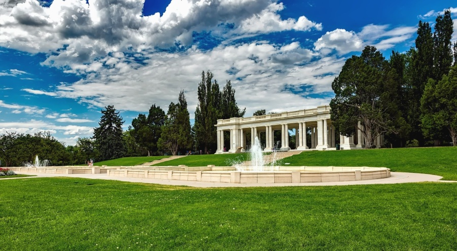 Architecture, bâtiment, voyage, tourisme, ciel, repère, europe, paysage, monument, vieux, histoire