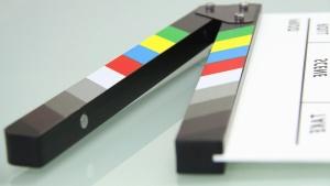 film, colorful, panel, panel, scene