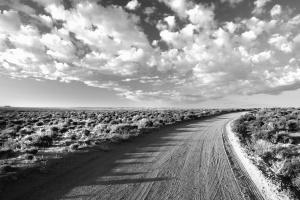 도, 풍경, 하늘, 지평선, 교통, 구름, 여행, 드라이브