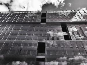 arkitektur, urban, glas, sky, byggeri, hus, eksteriør, business, vindue