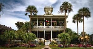 arkitektur, hus, rejser, palace, turisme, mansion, historie
