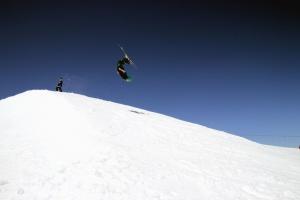 Snowboard, neve, sci, freddo, montagna, sport