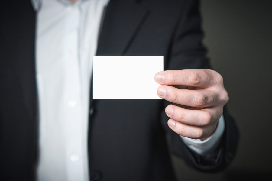 kartu, jaket, kemeja, pengusaha, pekerjaan, tangan, informasi