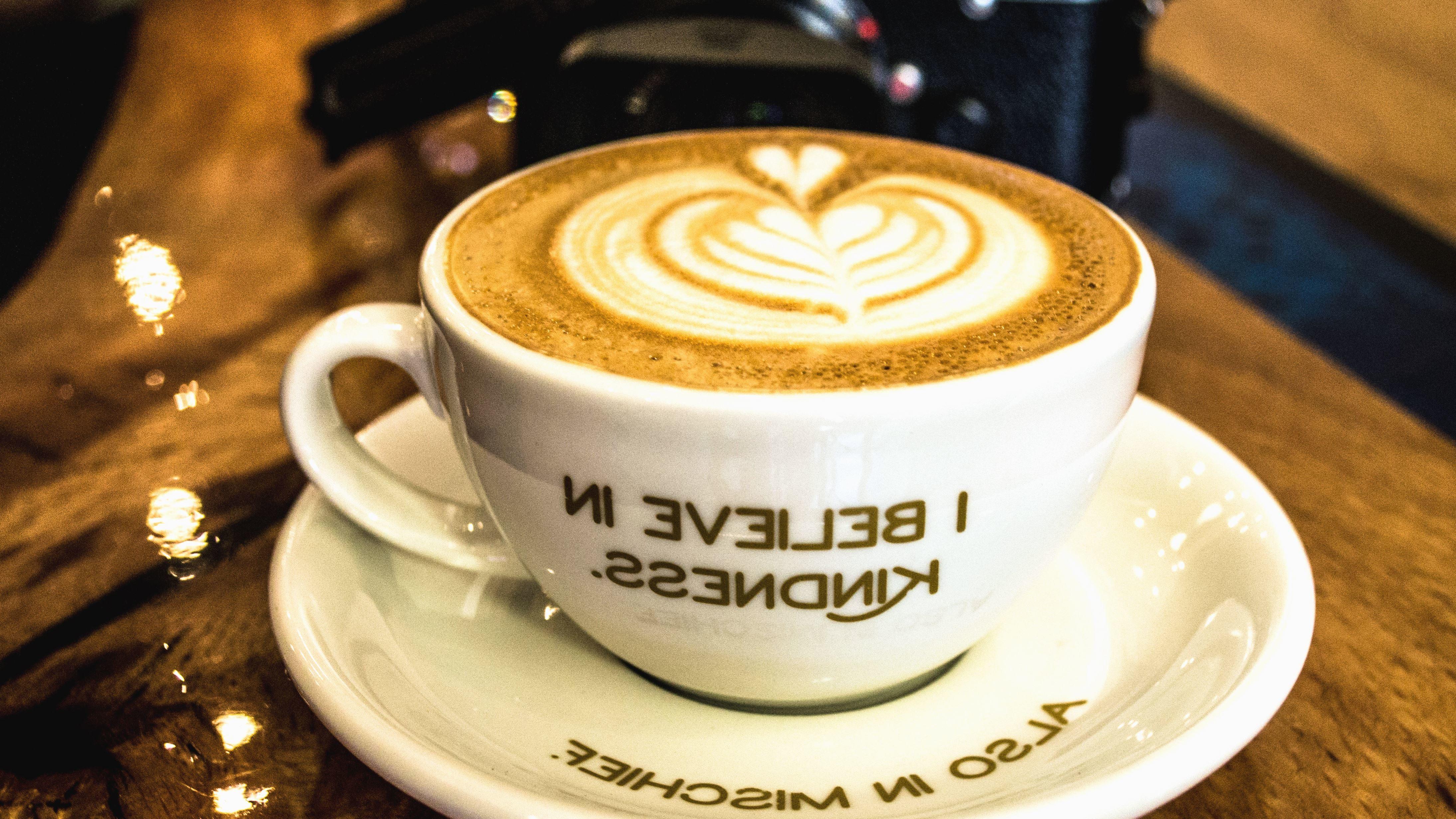 Картинки с надписью твой кофе