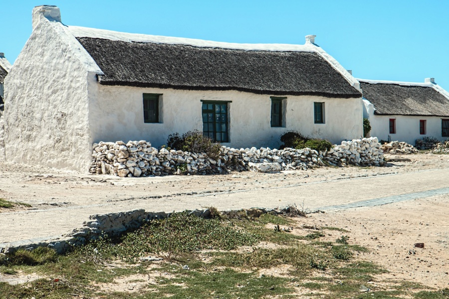 Kuća, krov, struktura, dom, arhitektura, drva, kamena i prozor