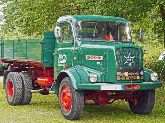 truck, machine, vehicle, transportation, transport, wheel, classic