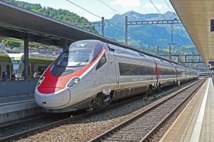 trein station, voertuig, locomotief, vervoer, reizen, vervoer