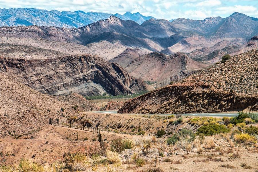 canyon, valley, landscape, mountain, rocks, travel, desert