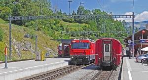 locomotiva, tren, Gara, vehicul, transport, transport, turism