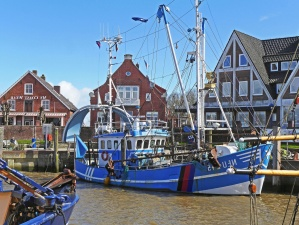 fisherman, river, boat, water, ship, travel, dock, house, coast