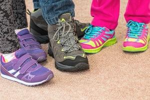 υποδήματα, εκκίνησης, παπούτσια, παπούτσι, ιδανικά για παιδιά