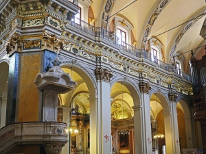 church, architecture, cathedral, religion, christianity, interior, arch