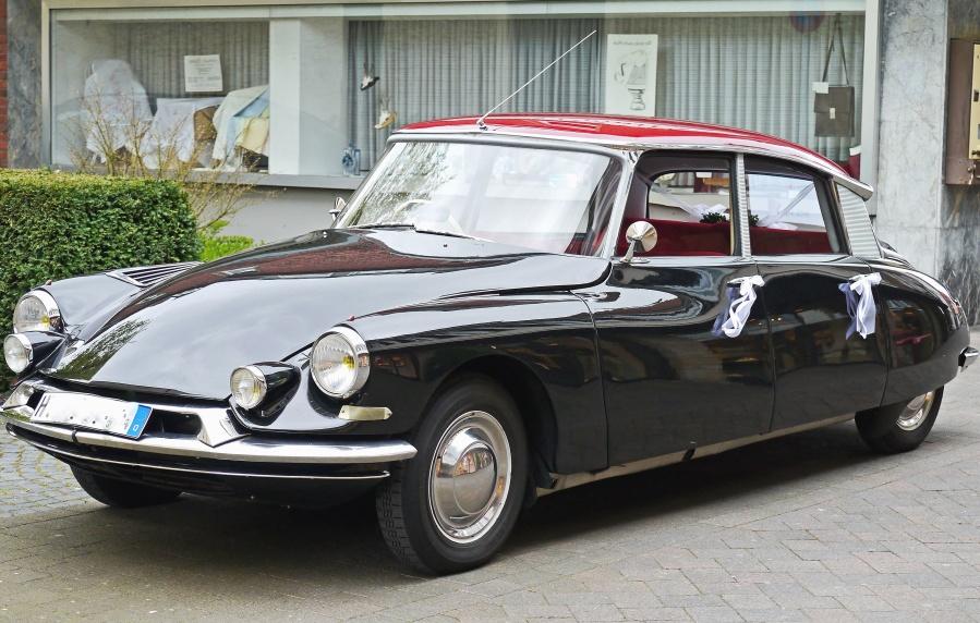 car, metallic, wheel, classic, reflection