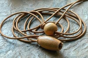 Seil, Seil, Holz, Sport, Bewegung