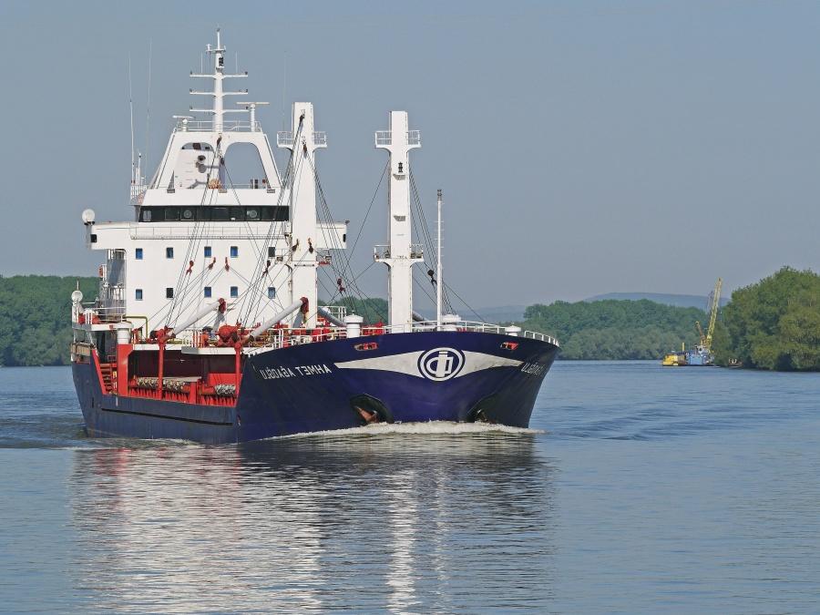 boat, vessel, tugboat, ship, vehicle