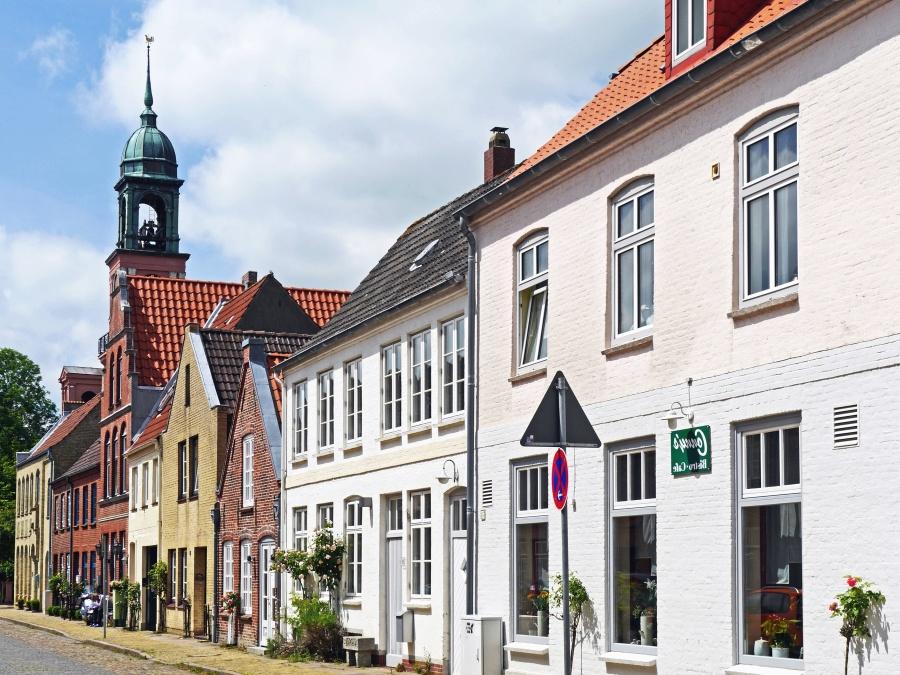 architecture, city, street, house, travel, home, tourism, urban, facade