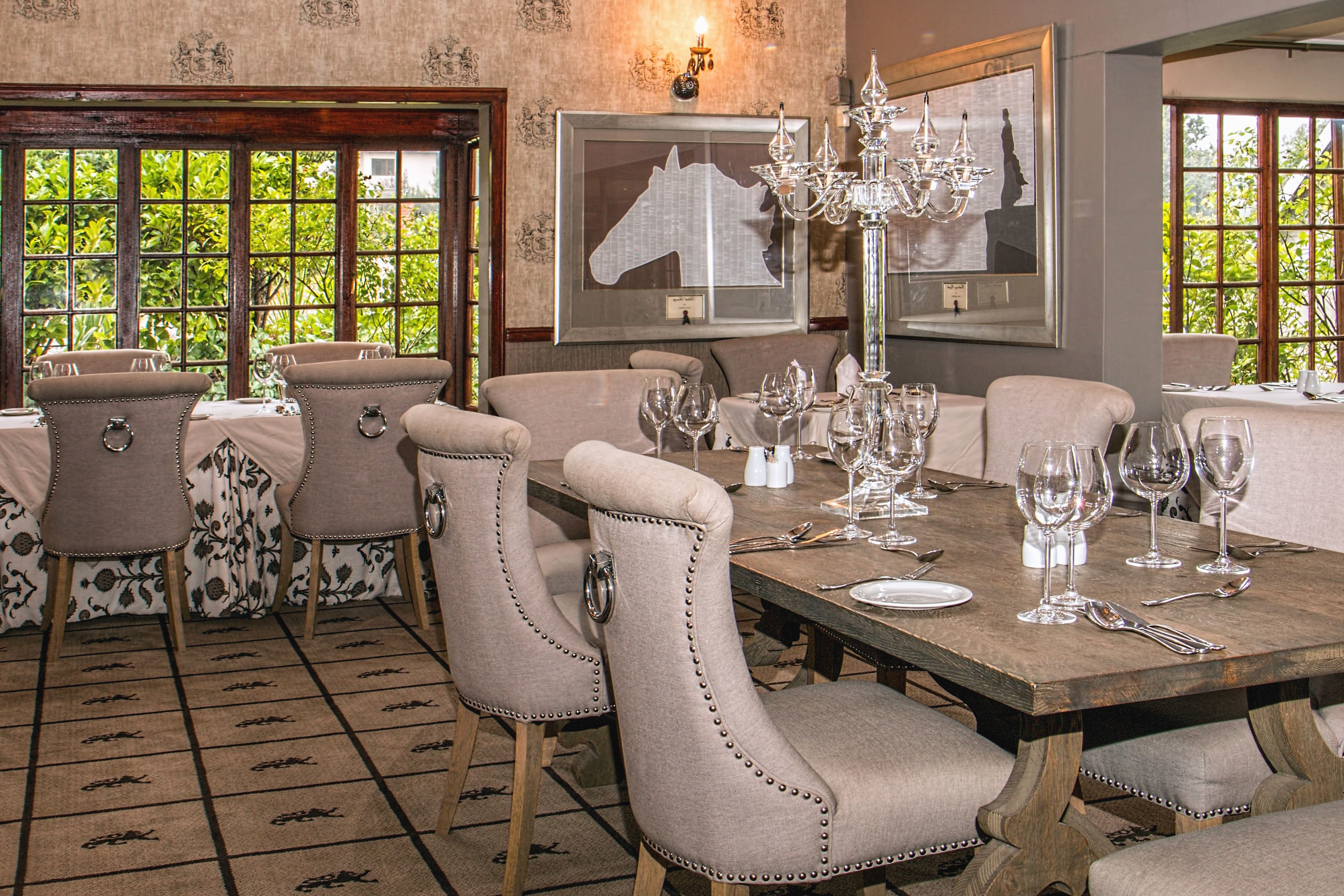 Free Picture Interior Table Chair House Restaurant