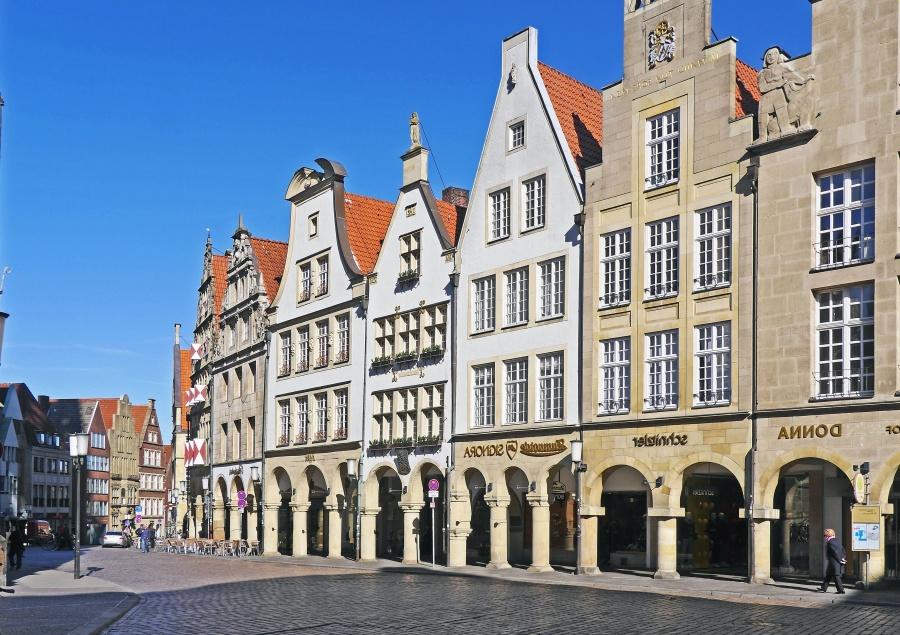 architecture, city, travel, tourism, landmark, street, facade