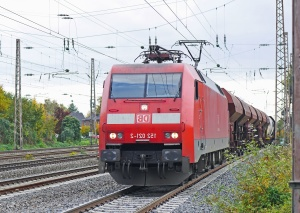 train, railroad, electromotive, electricity, freight, transport