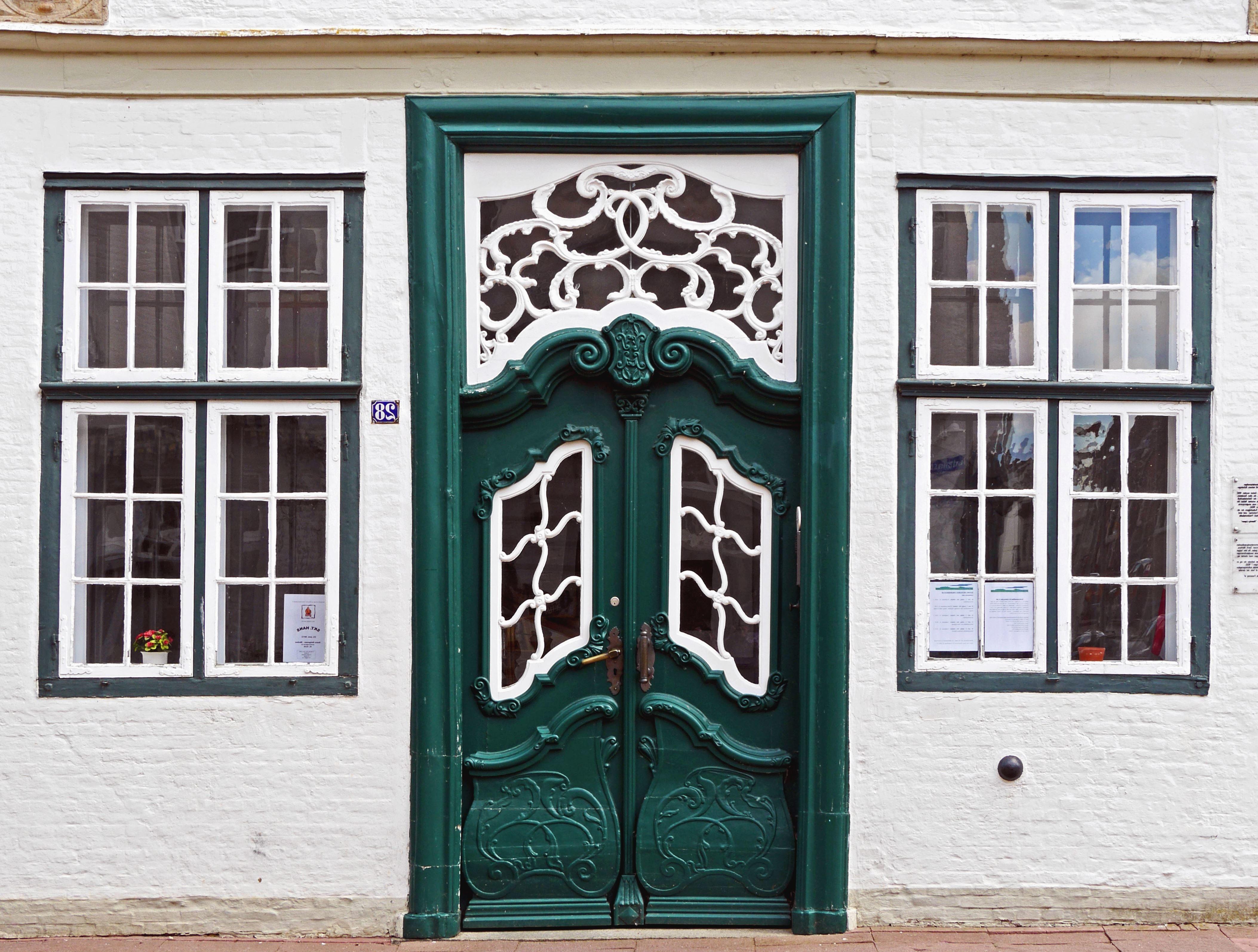 Fassade glas haus  Kostenlose Bild: Tür, Fenster, Haus, Architektur, Fassade, Glas ...