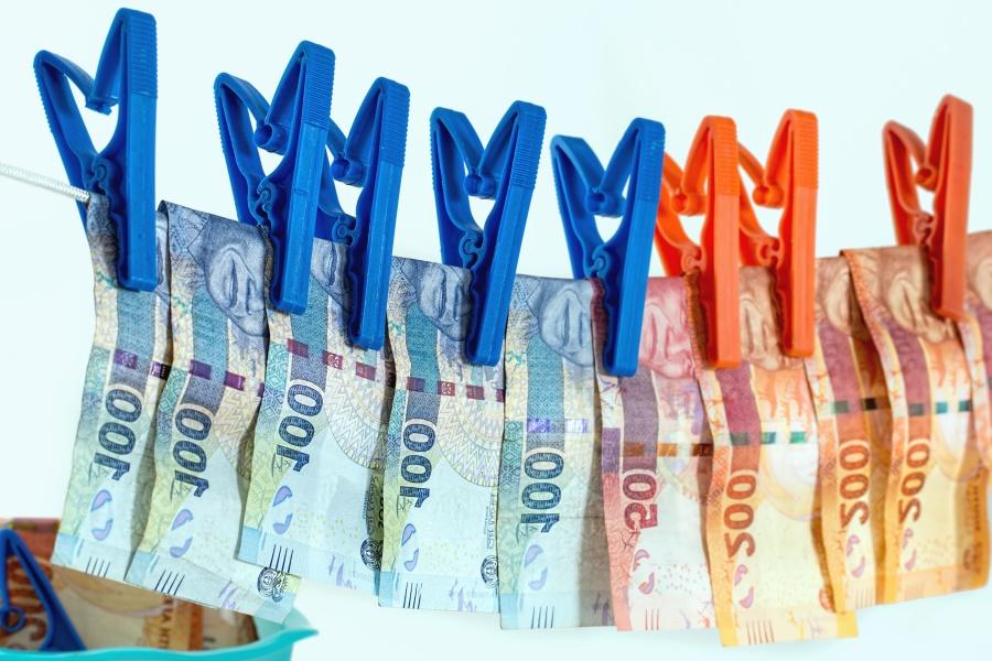 money, clip, business, job, paper