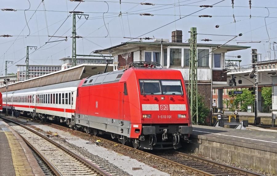 station, train, locomotive, railroad, concrete platform, passenger