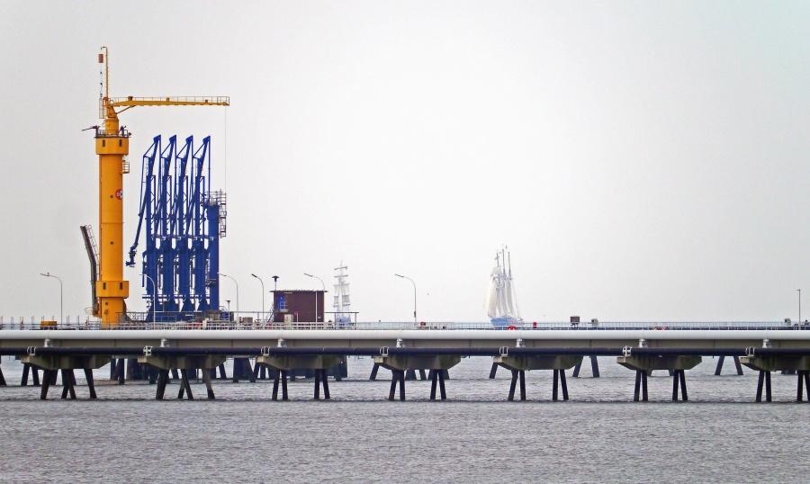 pipe, transport, port, industry, metal, water, sea